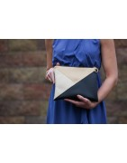 Clutches and small handbags